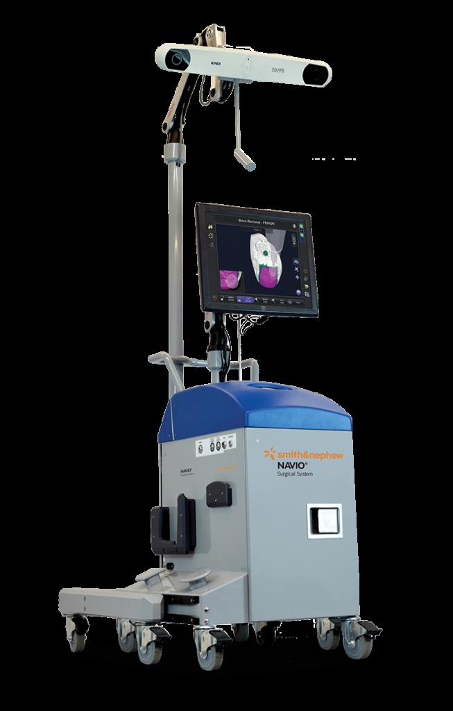 Navio Robot